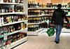 Ужесточение порядка продажи алкоголя в России